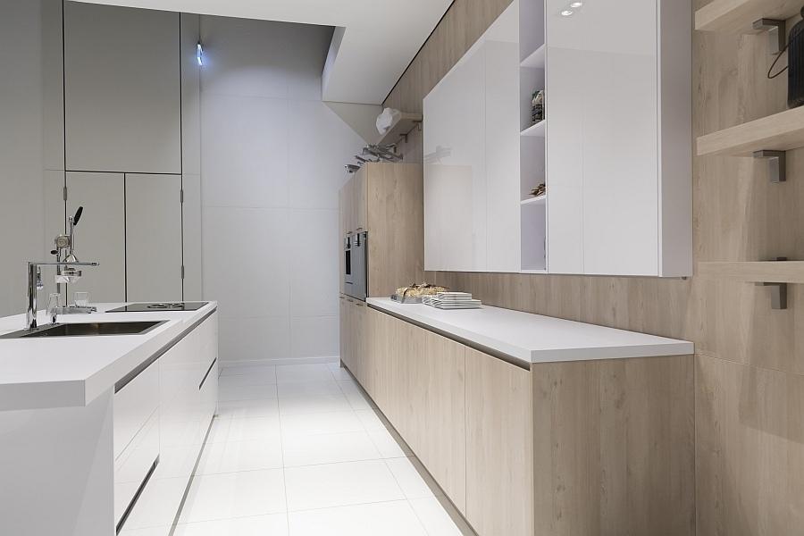 Groß Weiß Glänzend Küchentüren Wickes Galerie - Küchen Ideen ...